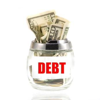התמודדות עם חובות כספיים